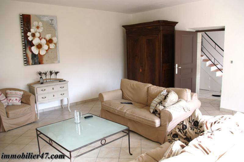 Vente maison / villa Lacepede 165 000€ - Photo 4