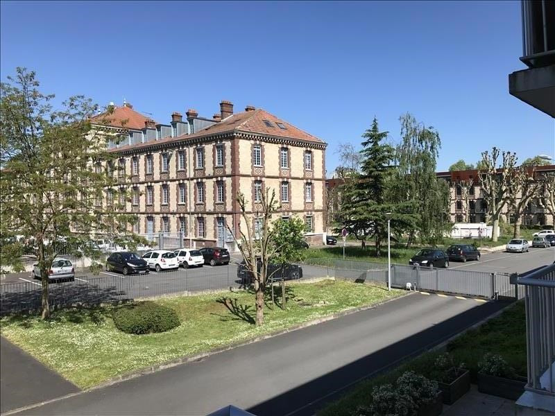 Vente appartement Rouen 172 000€ - Photo 2