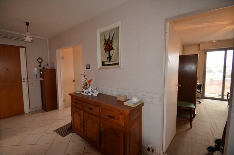 Verkoop  appartement St lo 86500€ - Foto 4