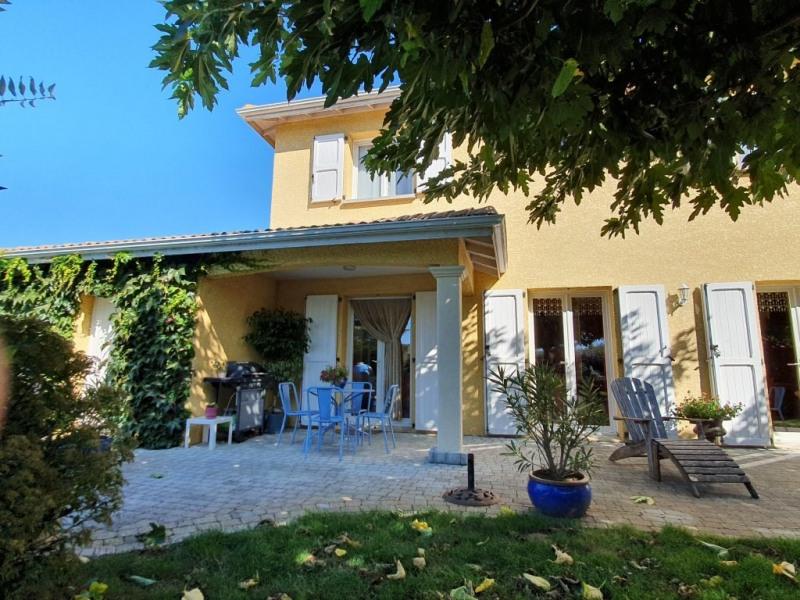 Vente maison / villa Beaurepaire 254500€ - Photo 1