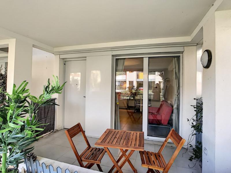 Vente appartement Villeneuve loubet 193000€ - Photo 4