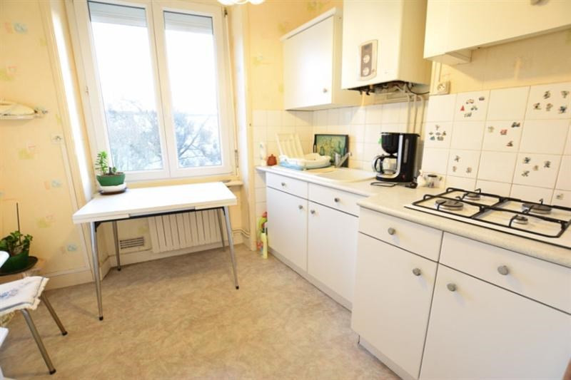 Sale apartment Brest 72 600€ - Picture 5
