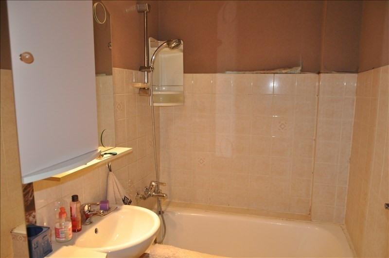Sale apartment Vienne 118000€ - Picture 5