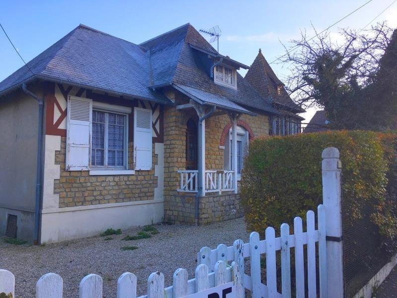 Venta  casa Villers sur mer 328000€ - Fotografía 1