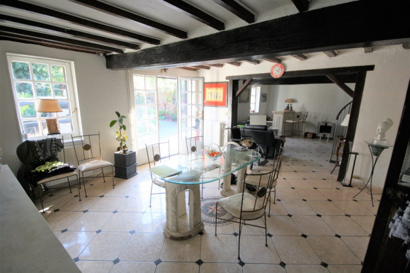 Sale house / villa Orchies 293 500€ - Picture 2