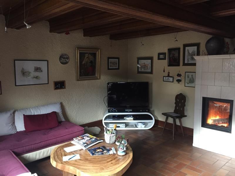 Vente maison / villa Eckwersheim 449500€ - Photo 8