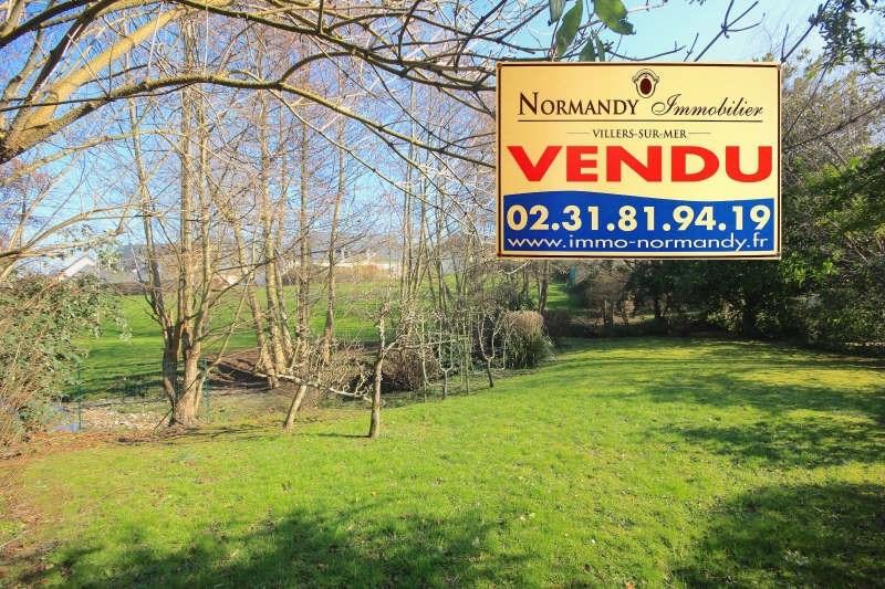 Vente maison / villa Villers sur mer 149800€ - Photo 1