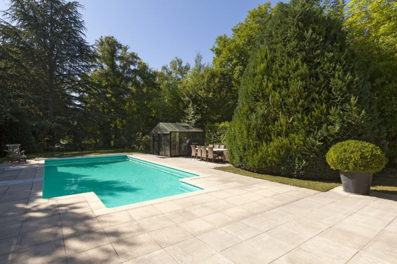 Deluxe sale house / villa Orgeval 1 490 000€ - Picture 18