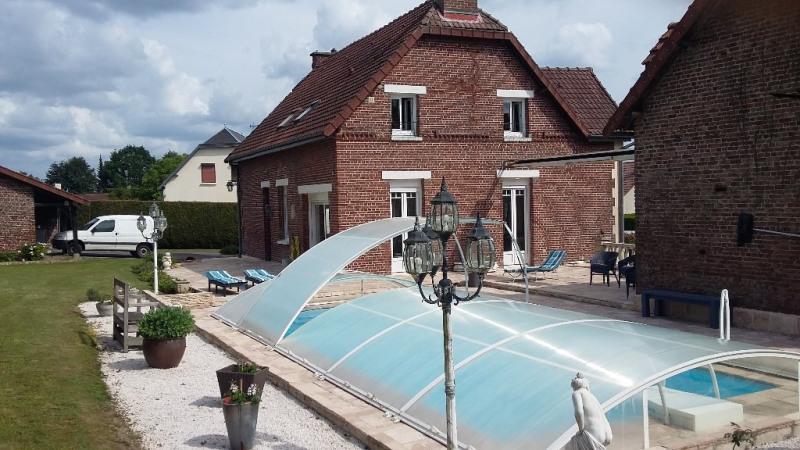 Vente maison / villa Hervilly 241900€ - Photo 2