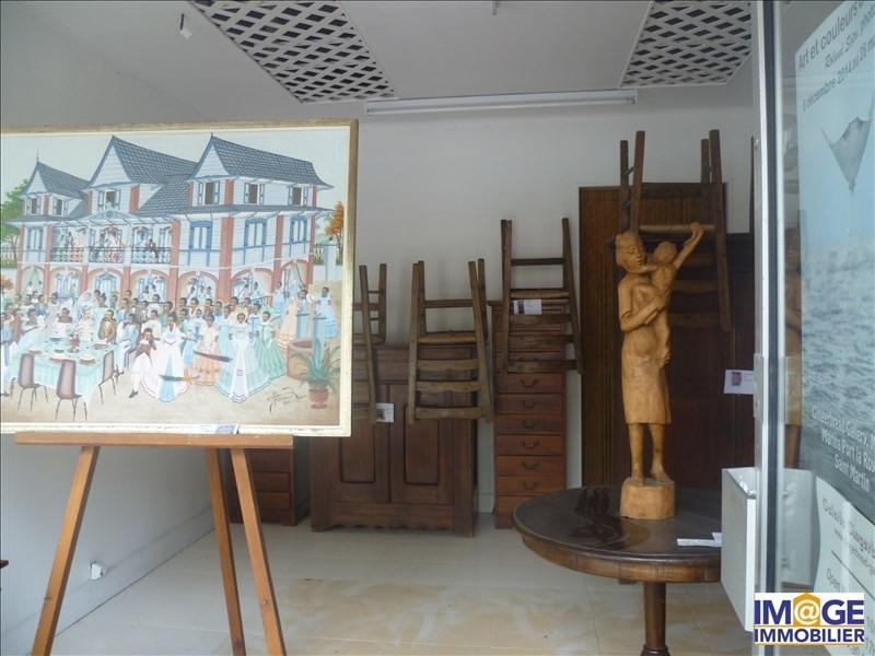 Venta  local Saint martin 99000€ - Fotografía 2