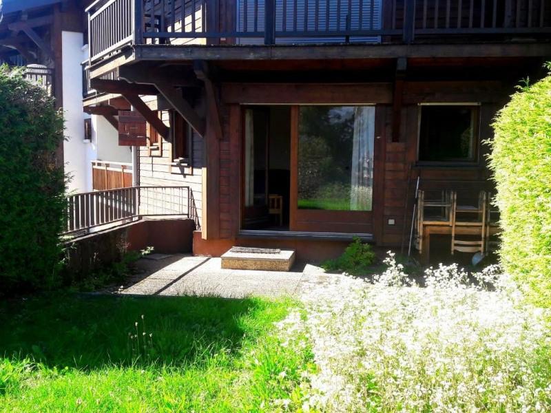 Sale apartment Combloux 315000€ - Picture 3