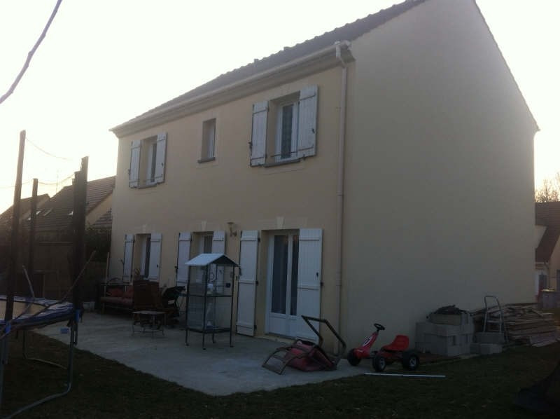 Sale house / villa Sivry courtry 288000€ - Picture 1