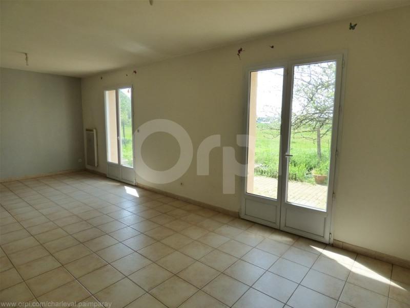 Investment property house / villa Pont de l arche 138000€ - Picture 4