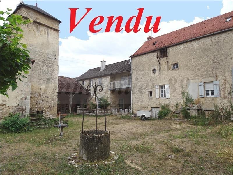 Sale house / villa Village proche chatillon 118000€ - Picture 1