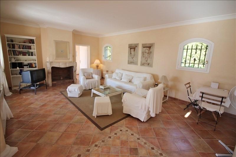 Vente de prestige maison / villa Saint cezaire sur siagne 739000€ - Photo 6