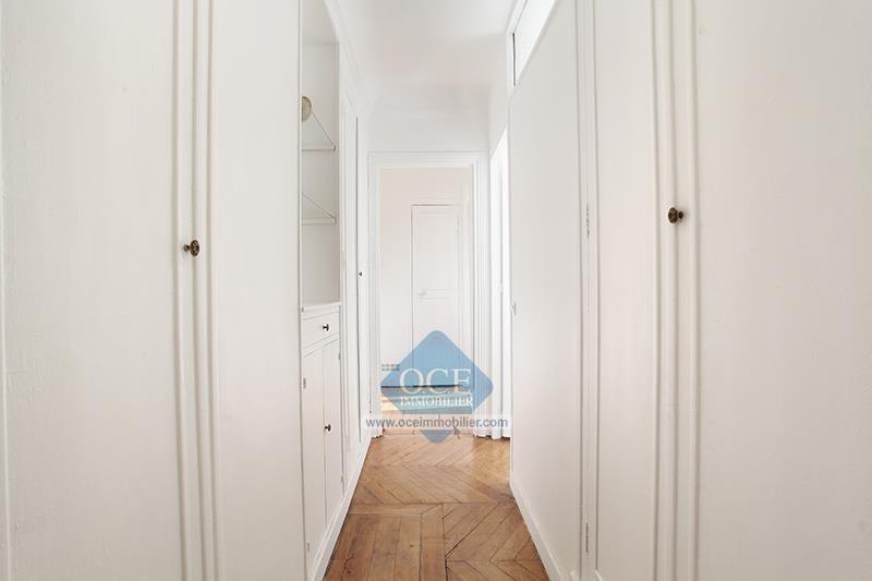 Vente appartement Paris 11ème 595000€ - Photo 9