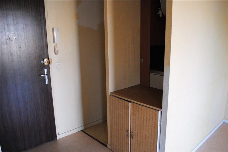 Vente appartement Toulouse 91000€ - Photo 6