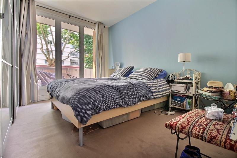 Vente appartement Issy les moulineaux 749000€ - Photo 5