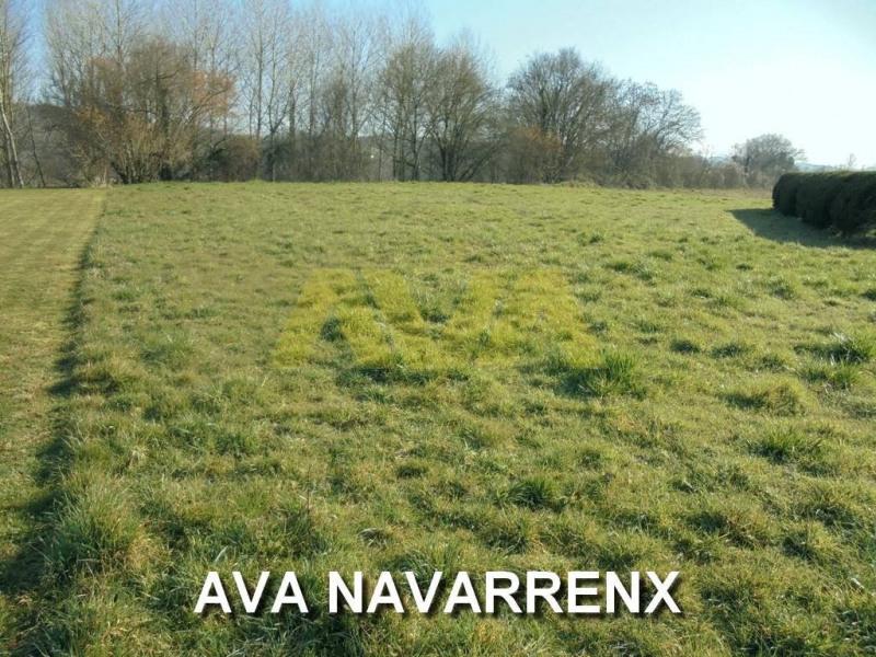 Venta  terreno Sauveterre-de-béarn 44000€ - Fotografía 1