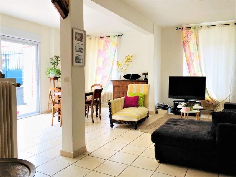 Sale house / villa Montlignon 445 000€ - Picture 2
