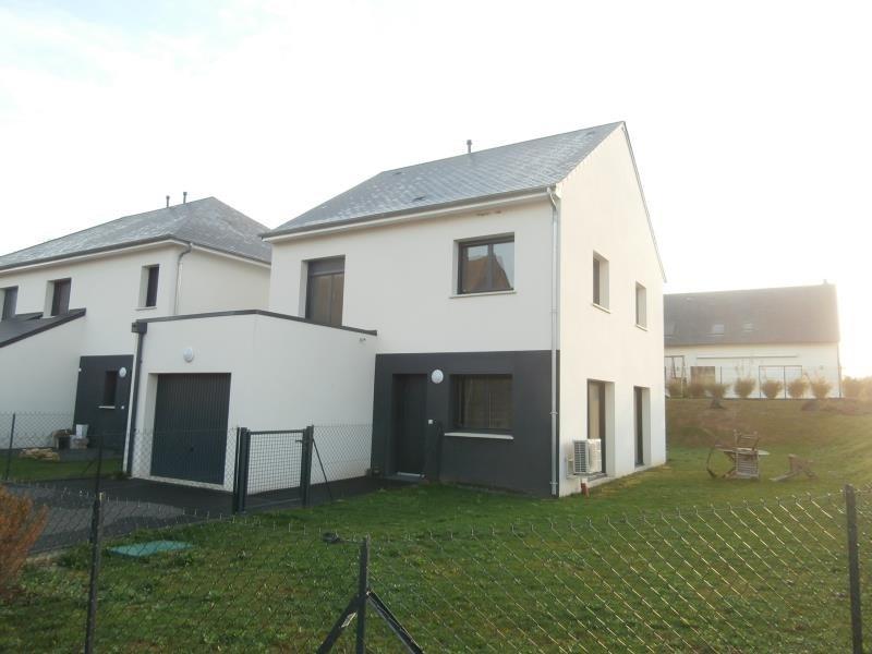 Sale house / villa Caen 250000€ - Picture 2