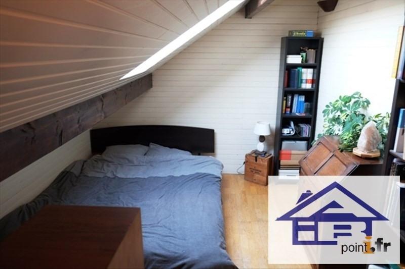 Vente maison / villa Chavenay 235000€ - Photo 7