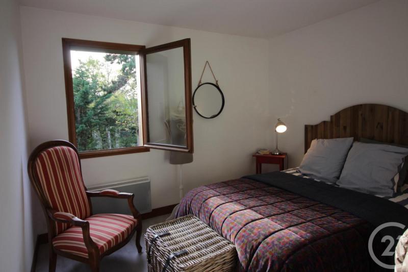 Verkoop  appartement Tourgeville 233000€ - Foto 8