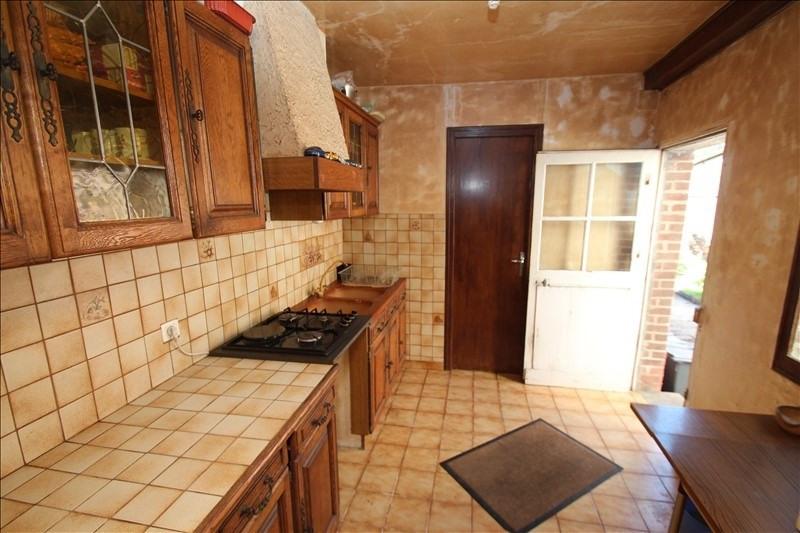 Vente maison / villa Mareuil sur ourcq 139000€ - Photo 3