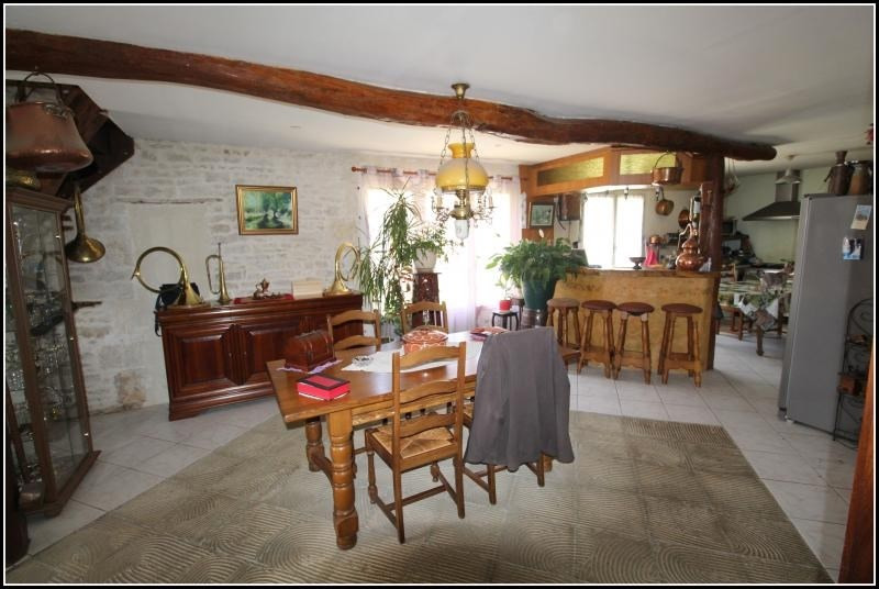 Sale house / villa Taugon 166 000€ - Picture 4