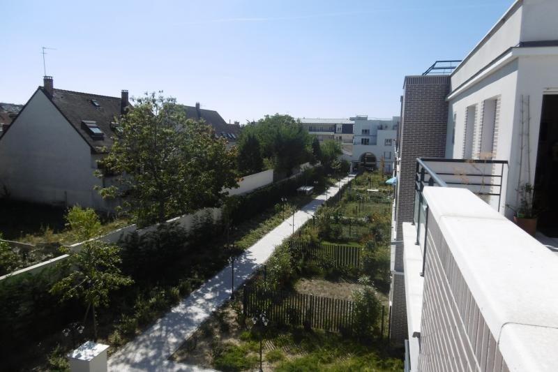 Revenda apartamento Noisy le grand 312000€ - Fotografia 1