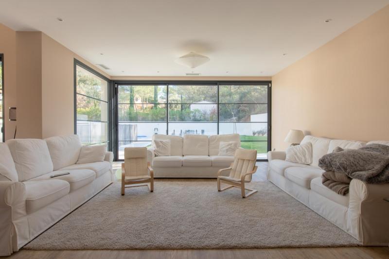 Vente de prestige maison / villa Meyrargues 1090000€ - Photo 3