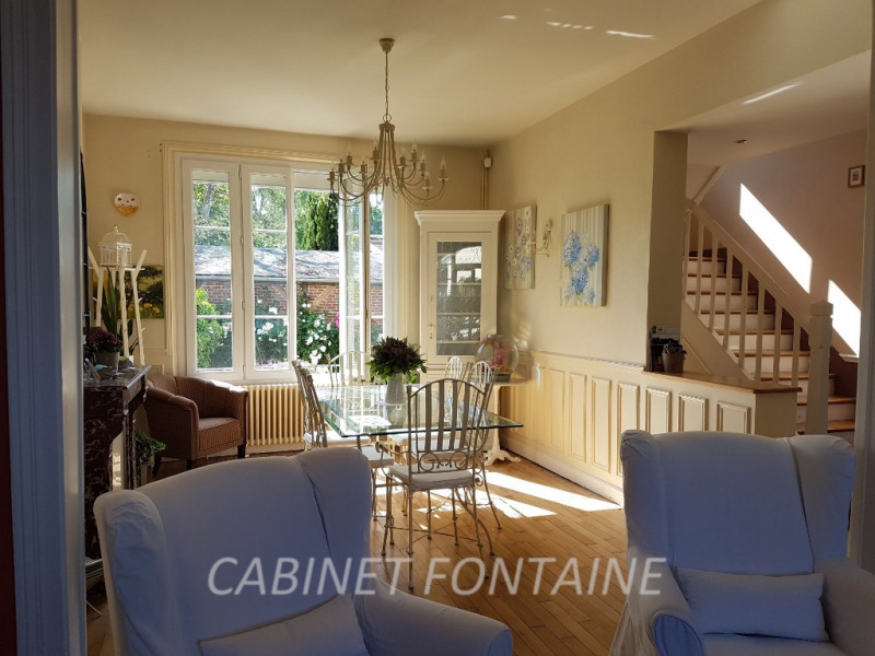 Vente maison / villa Villers cotterets 339000€ - Photo 3