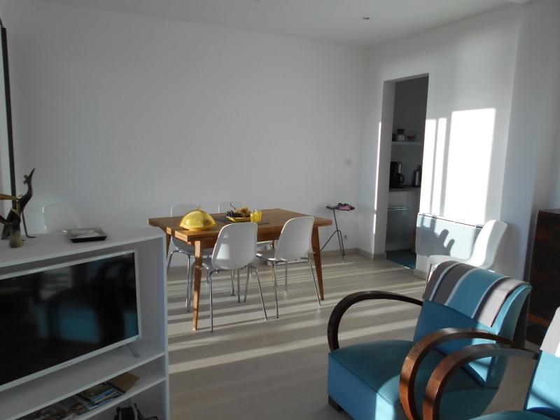 Vacation rental apartment Saint-georges-de-didonne 737€ - Picture 5