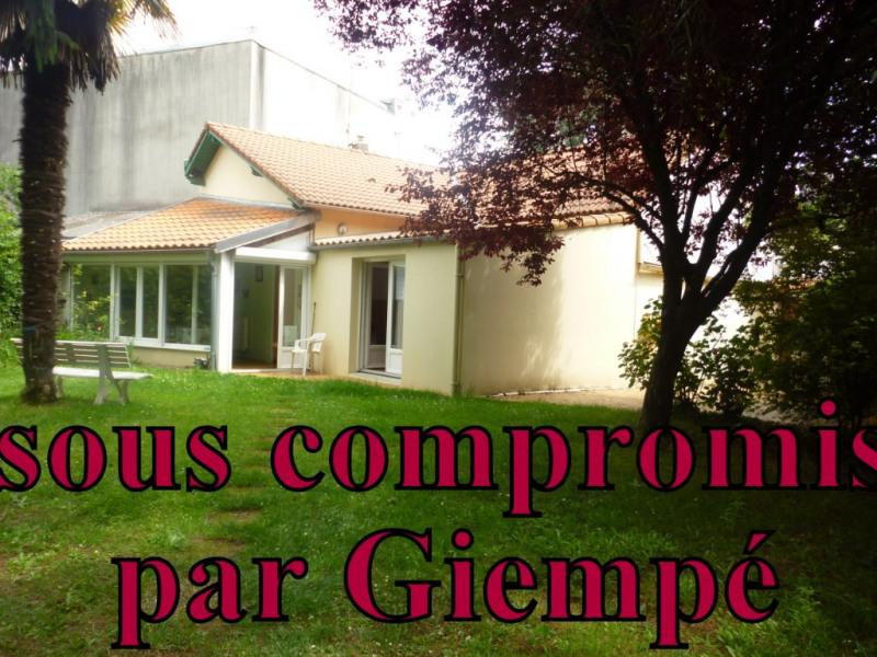 Vente maison / villa Nantes 331200€ - Photo 1