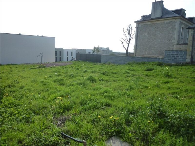 Verkoop  stukken grond Caen 189000€ - Foto 4