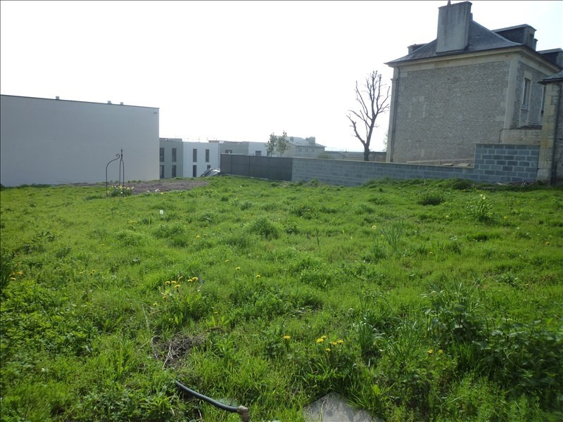 Vente terrain Caen 189000€ - Photo 4