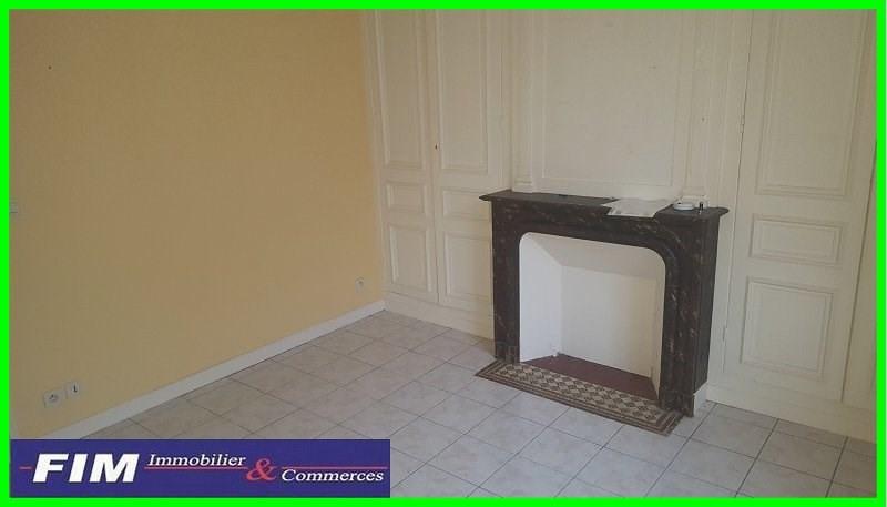 Location appartement Cayeux sur mer 350€ CC - Photo 1