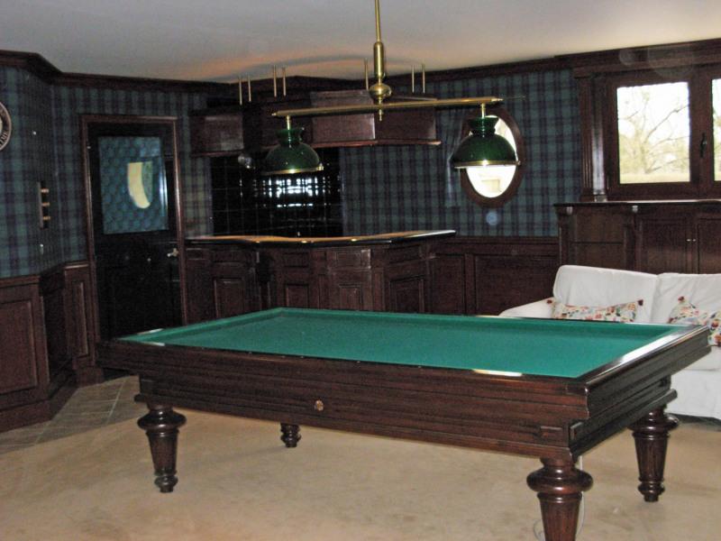 Deluxe sale house / villa Épinay-sur-orge 1230000€ - Picture 10