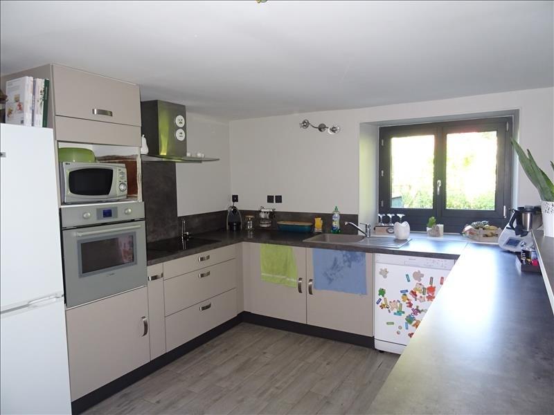 Vente maison / villa La creche 149760€ - Photo 4