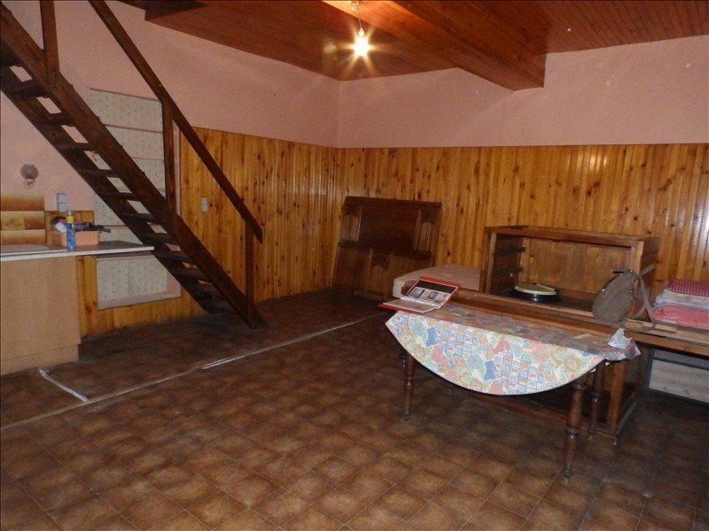 Venta  casa Noyant d allier 23000€ - Fotografía 2