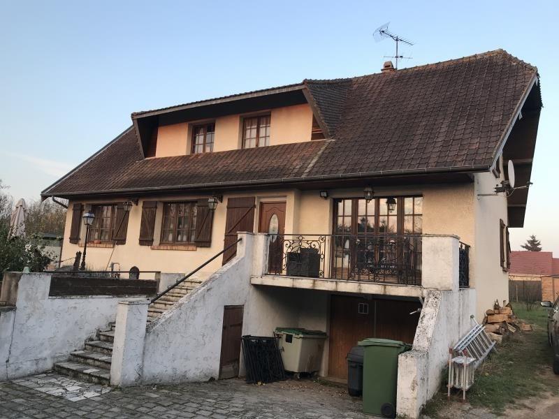 Revenda casa Limetz villez 220000€ - Fotografia 1
