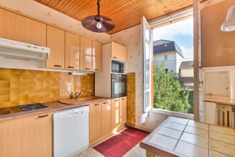 Revenda casa Colombes 499000€ - Fotografia 7