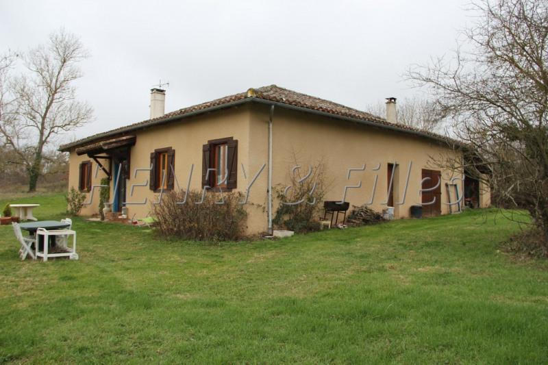Sale house / villa Gimont 5 km 174000€ - Picture 2