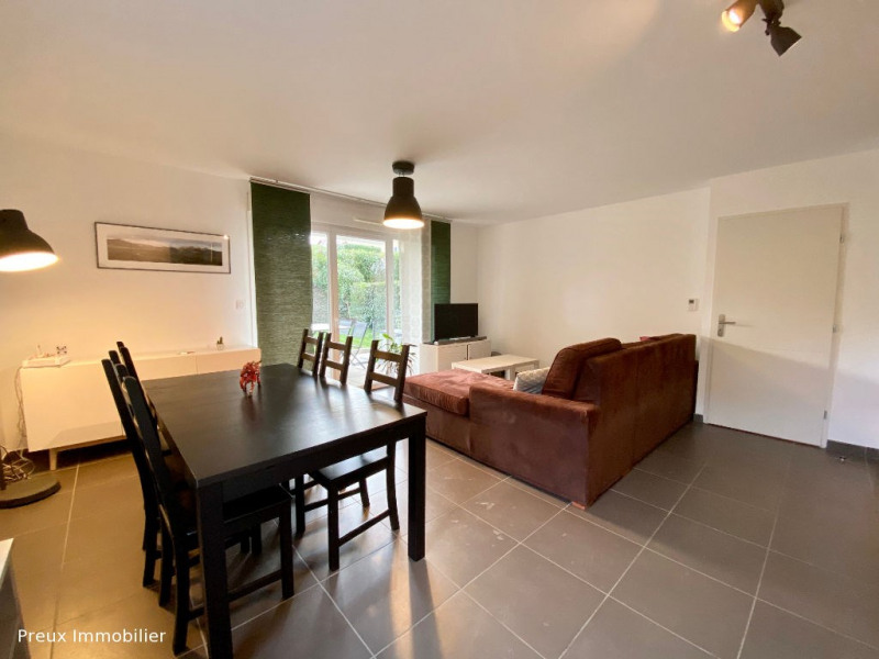 Vente appartement Poisy 245 000€ - Photo 4