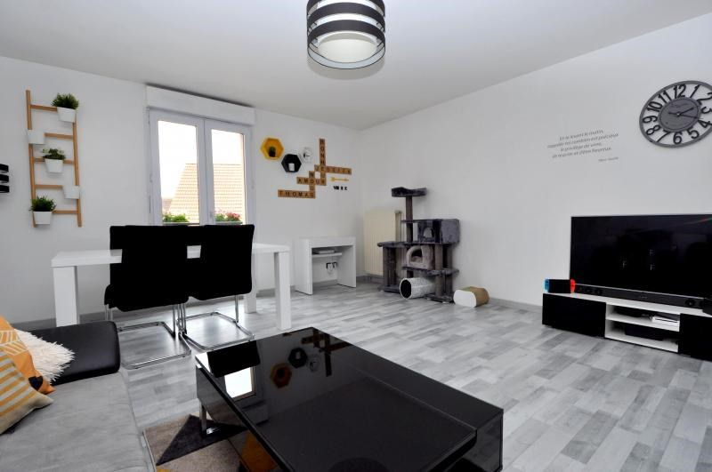 Vente appartement Gometz la ville 215000€ - Photo 2