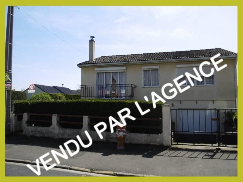 Sale house / villa Provin 178900€ - Picture 1