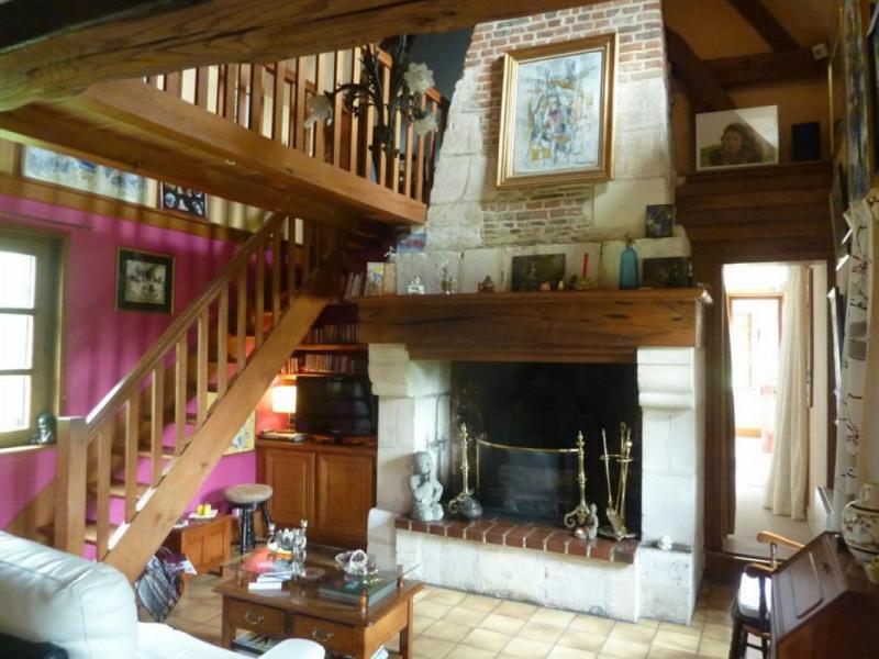 Sale house / villa Bernay 215250€ - Picture 4