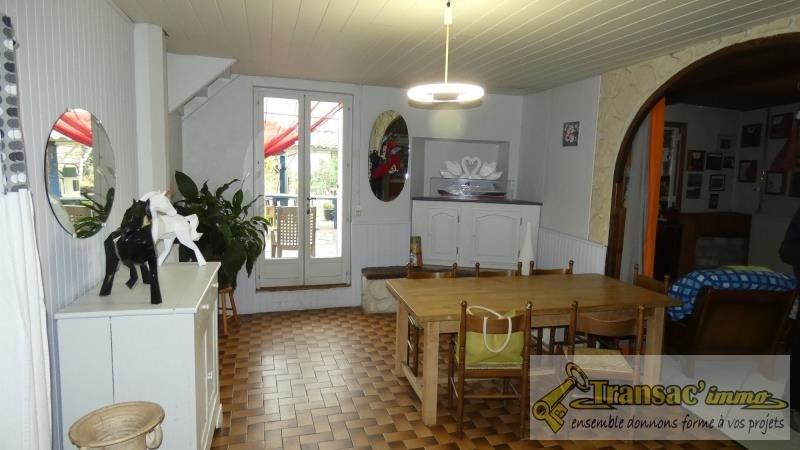 Sale house / villa Lezoux 155490€ - Picture 2