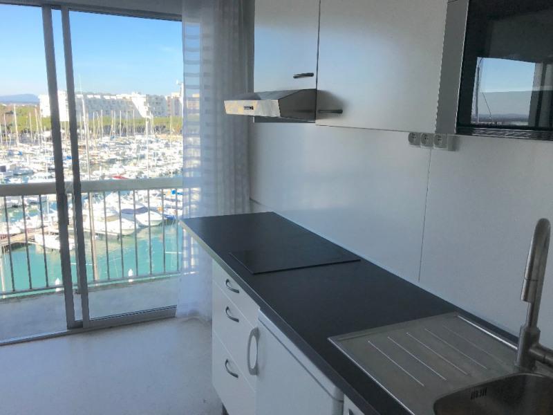Sale apartment Carnon 95000€ - Picture 5
