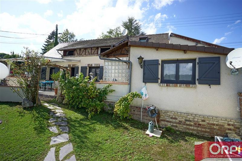 Sale house / villa Saint clair sur epte 179000€ - Picture 12